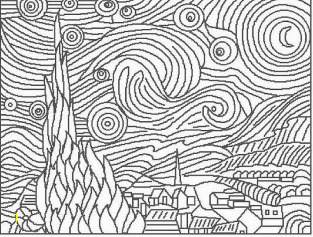 Coloring Pages For Middle School Coloring Activities Free Image