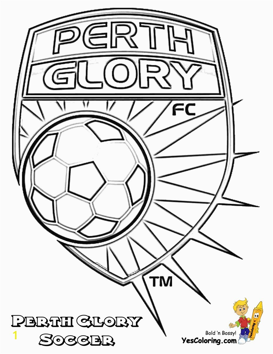 Mls soccer Coloring Pages New Fired Up soccer Coloring Free soccer Fifa Futbol