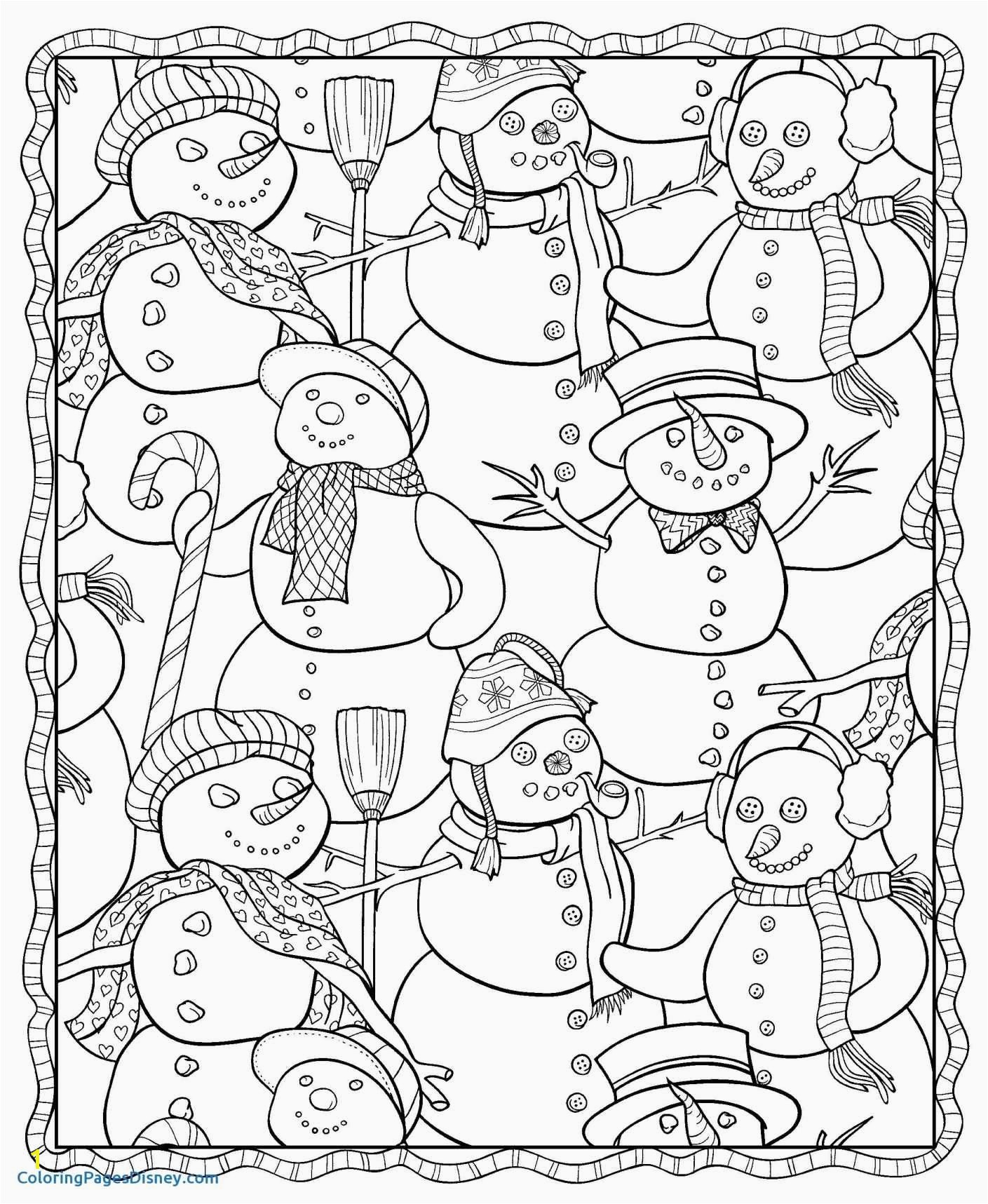 Monster High Printable Coloring Pages Unique Free Monster High Christmas Coloring Pages