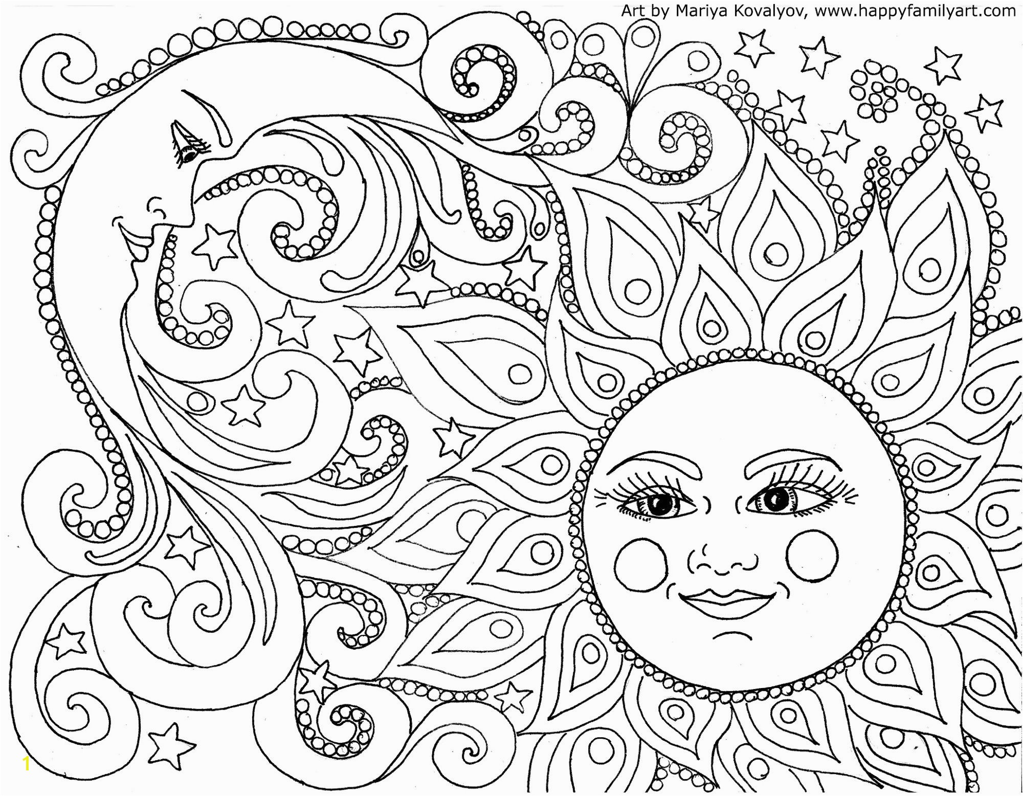 Moon Coloring Pages for Preschoolers original and Fun Coloring Pages Your Craft