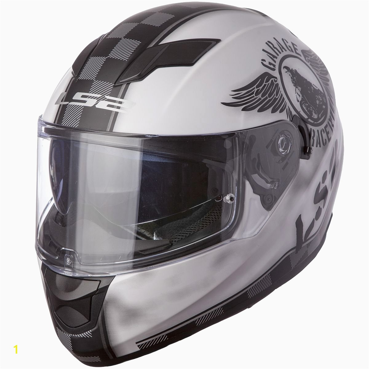 Amazon Ls2 Helmets Stream Fan Full Face Motorcycle Helmet Motorcycle Helmet Coloring Page