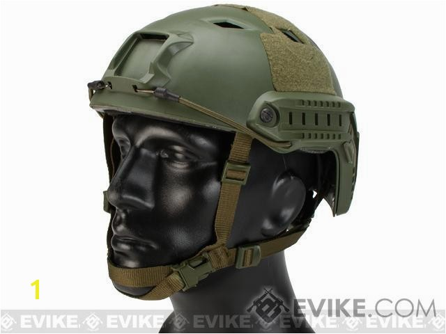 Motorcycle Helmet Coloring Pages New Emerson Bump Type Tactical Airsoft Helmet Bj Type Advanced Od