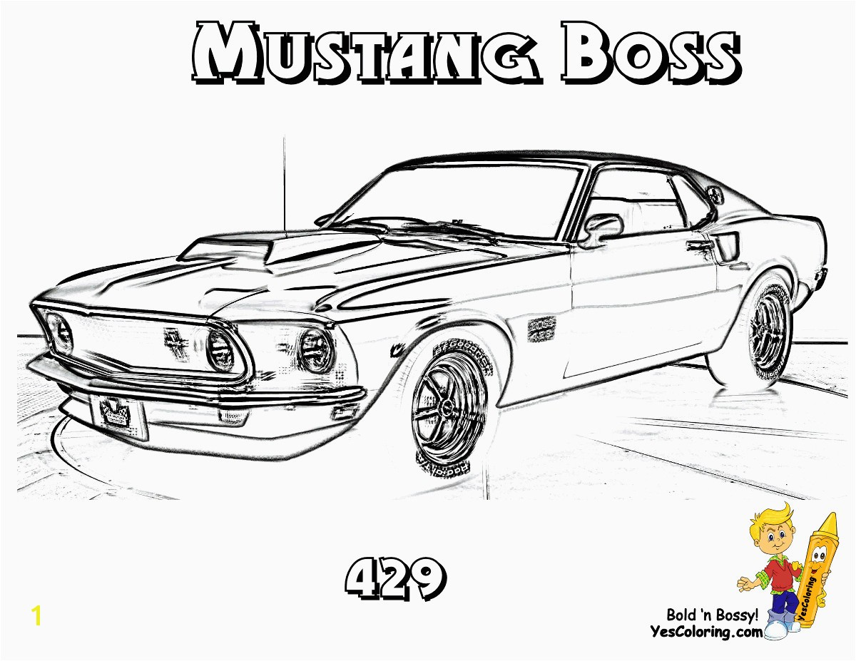 Classic Car Coloring Pages Best Satin Od Green Wrap Dodge Challenger Coloring Page Classic