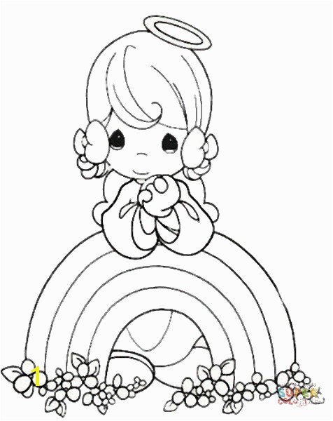 476x600 Precious Moments coloring pages Free Coloring Pages