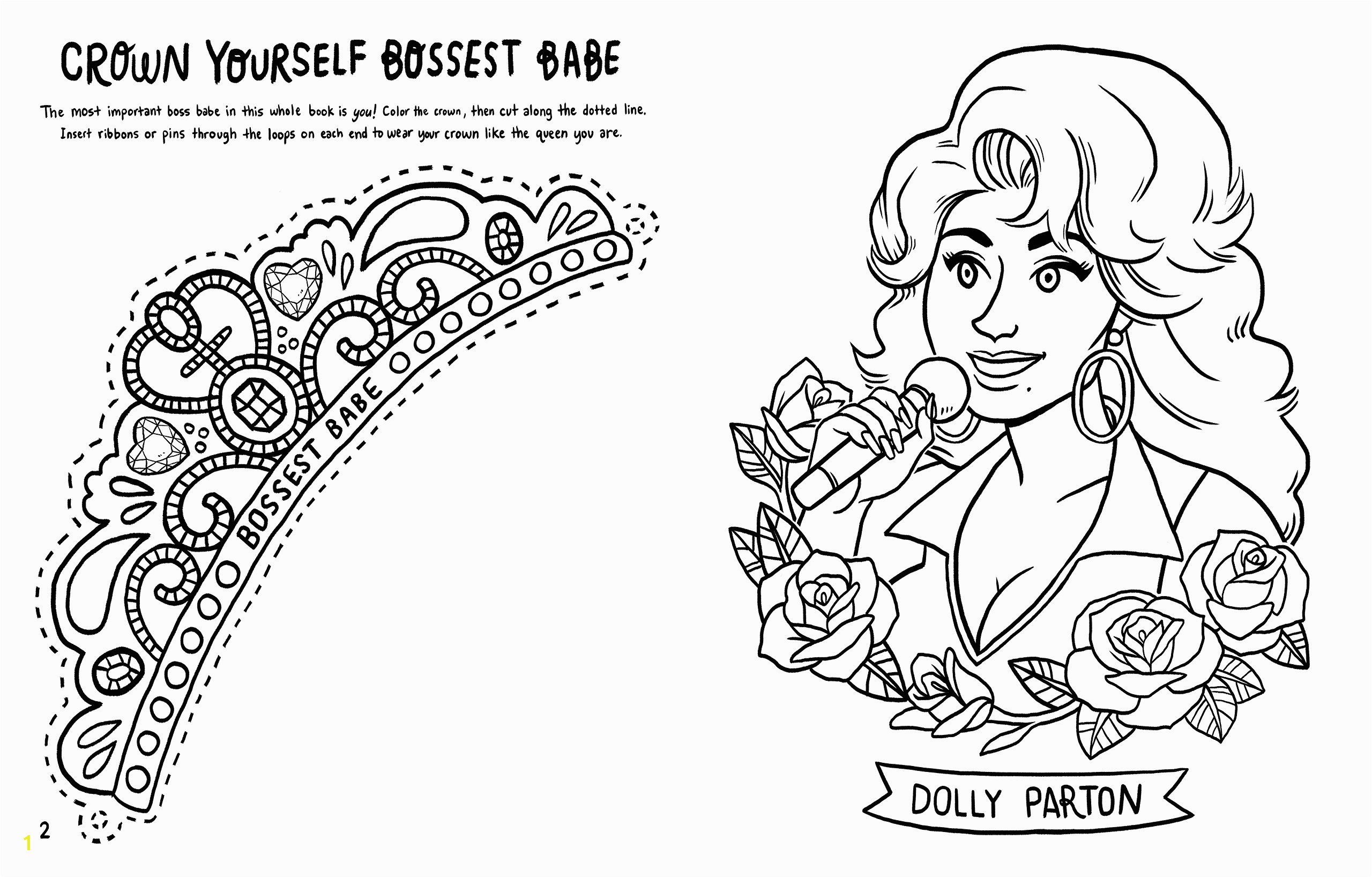 Best Nail Salon Coloring Pages Spa Themed Download And Print For Free
