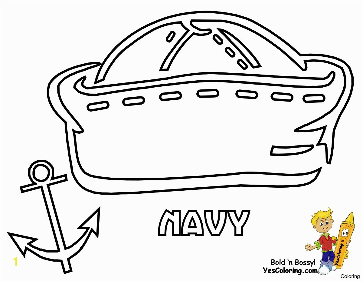 0d Navy Coloring Pages For Kids Beautiful Navy Coloring Pages For Kids Coloring Pages Download