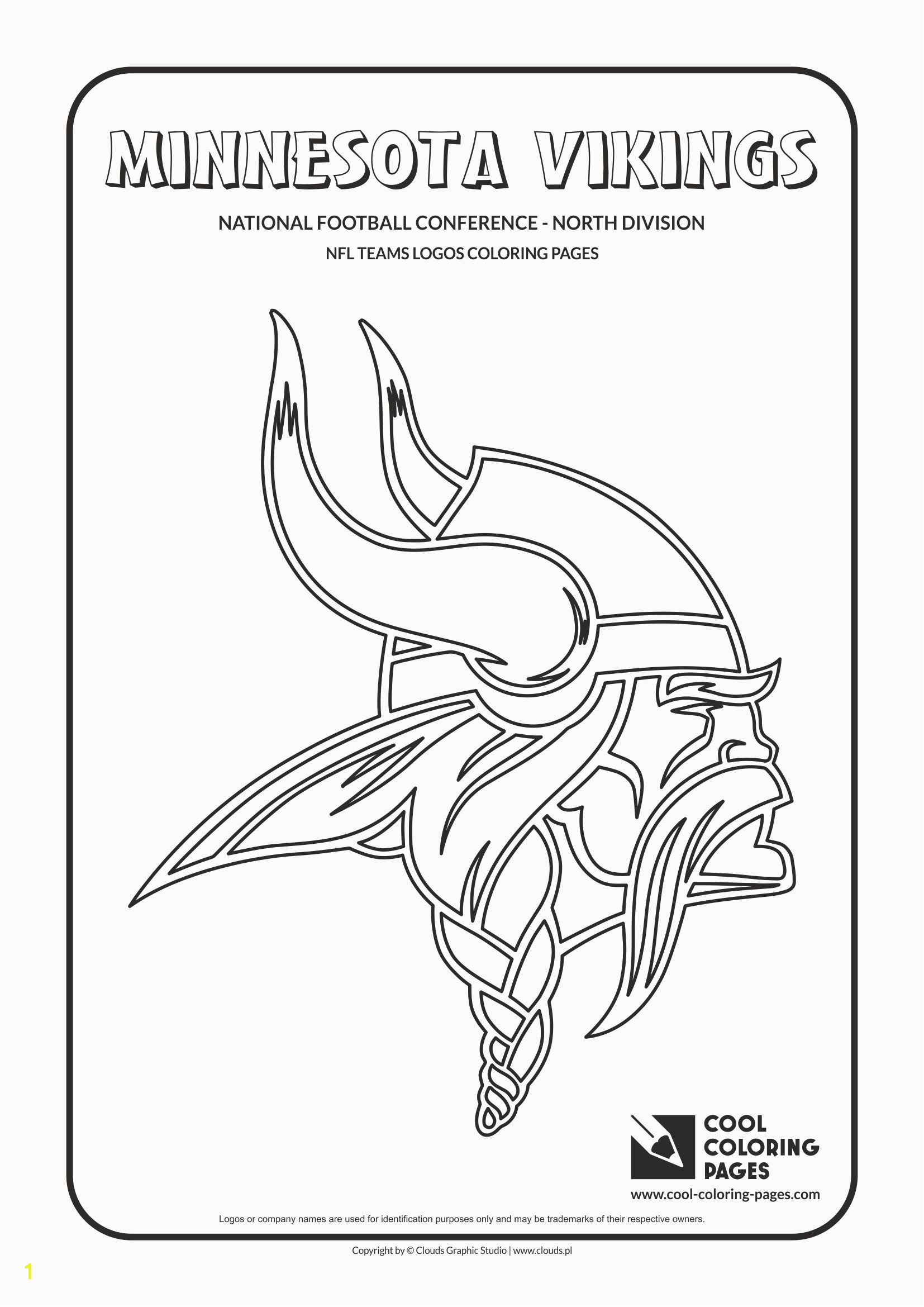 Nfl Coloring Pages Nfl Mascot Coloring Pages Heathermarxgallery