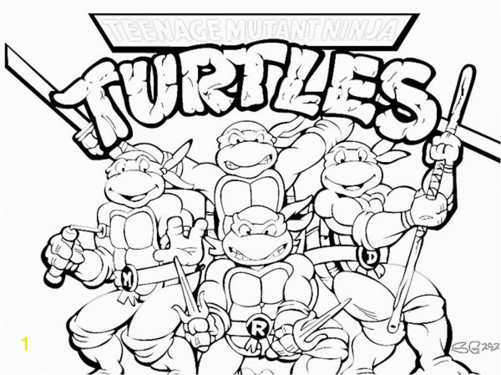 Teenage Mutant Ninja Turtle Coloring Pages Ninja Turtles Coloring Pages Ninja Turtles Coloring