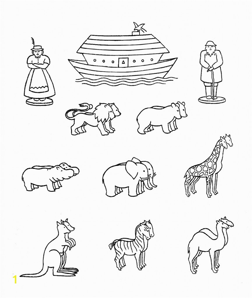 Noahs Ark Family Clip Art Best Graphic Sharing U2022