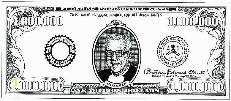 money coloring pages pdf coloring pages of money dollar bill coloring page fake dollar bill template
