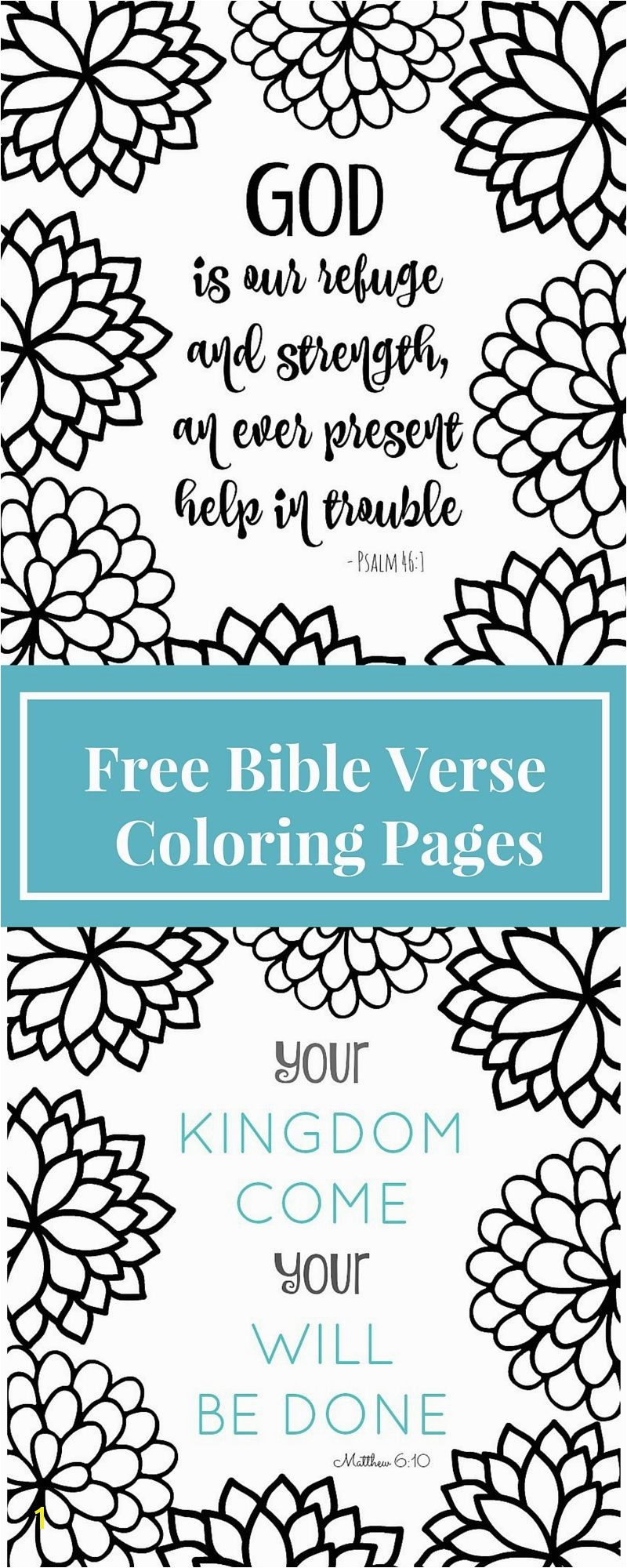 Coloring pages are for grown ups now These Bible verse coloring page printables are fun & relaxing to color This blog has tons of free printable adult
