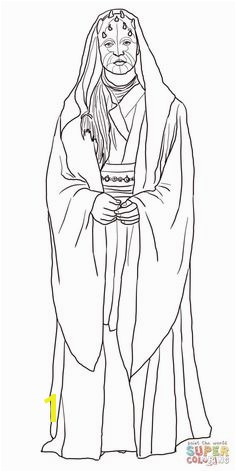Phantom Menace Coloring Pages 344 Best Coloring Pages Star Wars Images On Pinterest