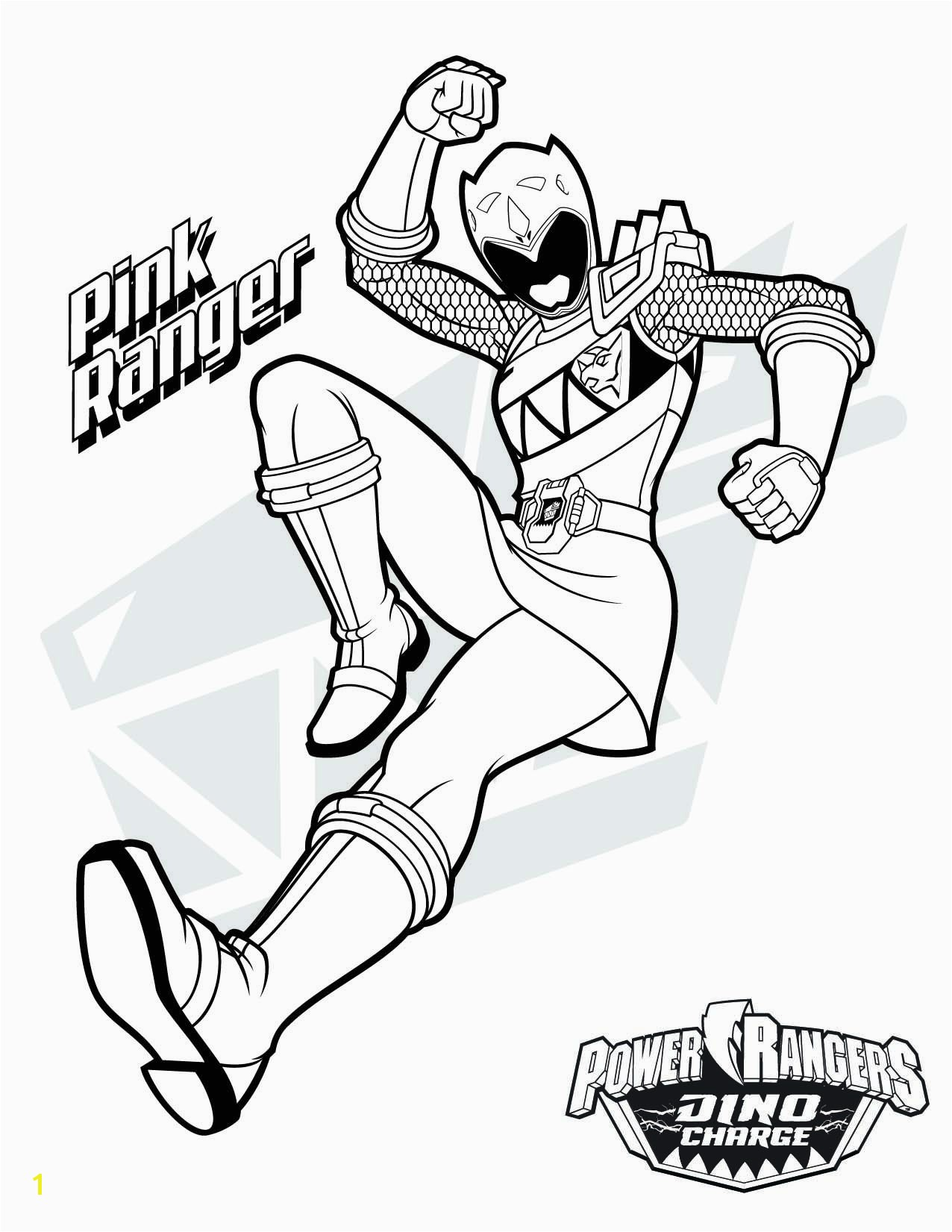 Pink Power Ranger Coloring Pages Pin by Power Rangers On Power Rangers Coloring Pages In 2018