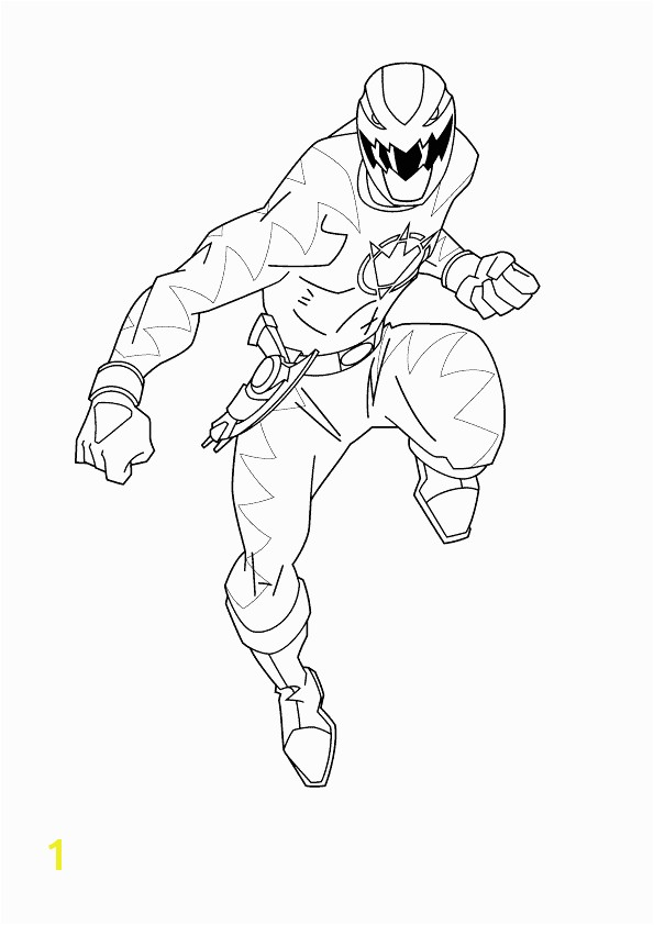 Power Rangers Coloring Pages Kids Printable Enjoy Coloring