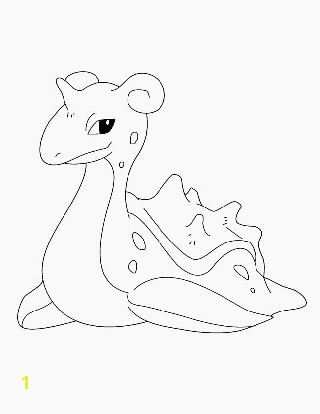 New Pokemon Black and White Coloring Pages Printable for Kids for Adults In Beautiful Pokemon Coloring