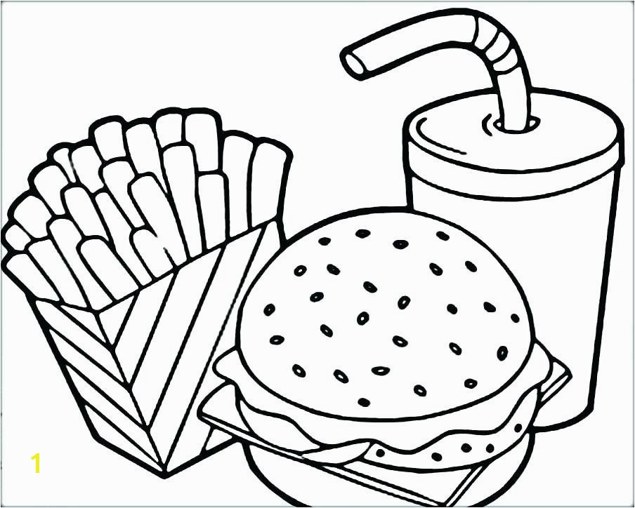 Potato Chip Coloring Page Awesome Magnificent Coloring Book Food Collection Coloring Ideas Potato Chip Coloring