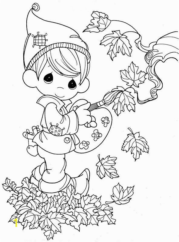 Precious Moments Coloring Book 18lovely Precious Moments Coloring Book Clip Arts & Coloring Pages