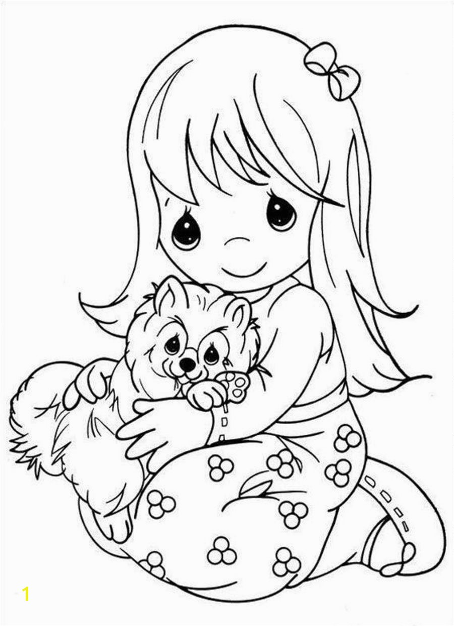 Free Printable Precious Moments Coloring Pages Fresh Printable Od Dog Coloring Pages Free Colouring Pages Free