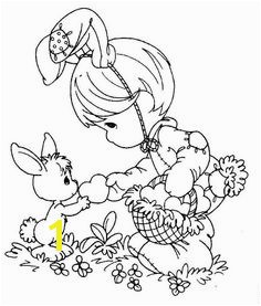 Precious Moments Wedding Coloring Pages Coloring Home
