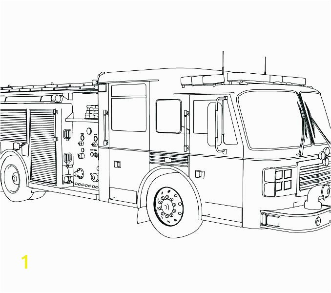 Firetruck Coloring Page Fire Truck Printable Coloring Pages Firetruck Coloring Page Fire Fire Engine Coloring Pages Fire Truck Coloring Fire Truck Coloring