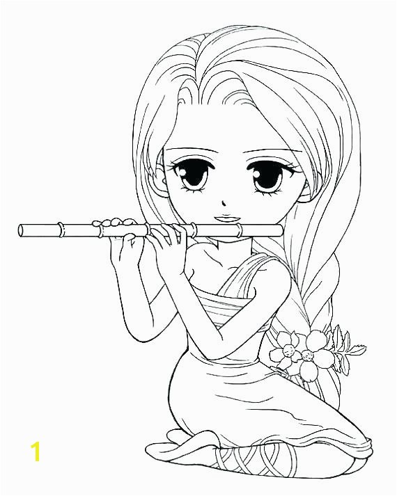 Anime Girl Coloring Pages Cute Girl Coloring Pages Download Anime Cute Anime Chibi Girl Coloring Pages