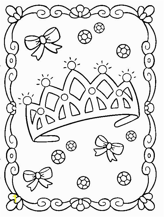 Crown Coloring Pages 11 Best Crowns Pinterest