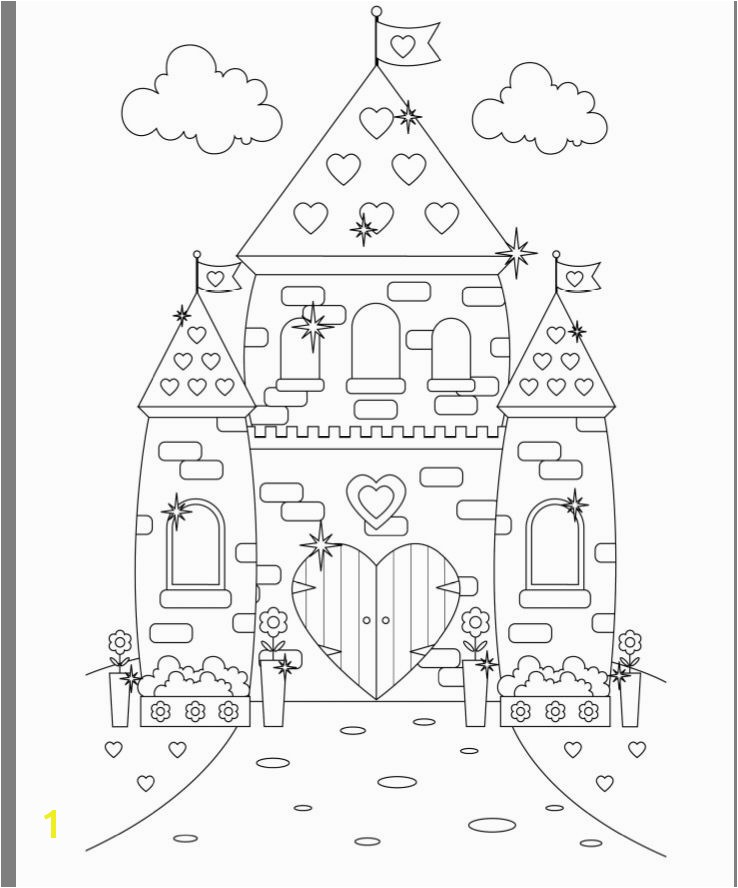 Lego Castle Coloring Pages Printable Nice Castle Coloring Pages