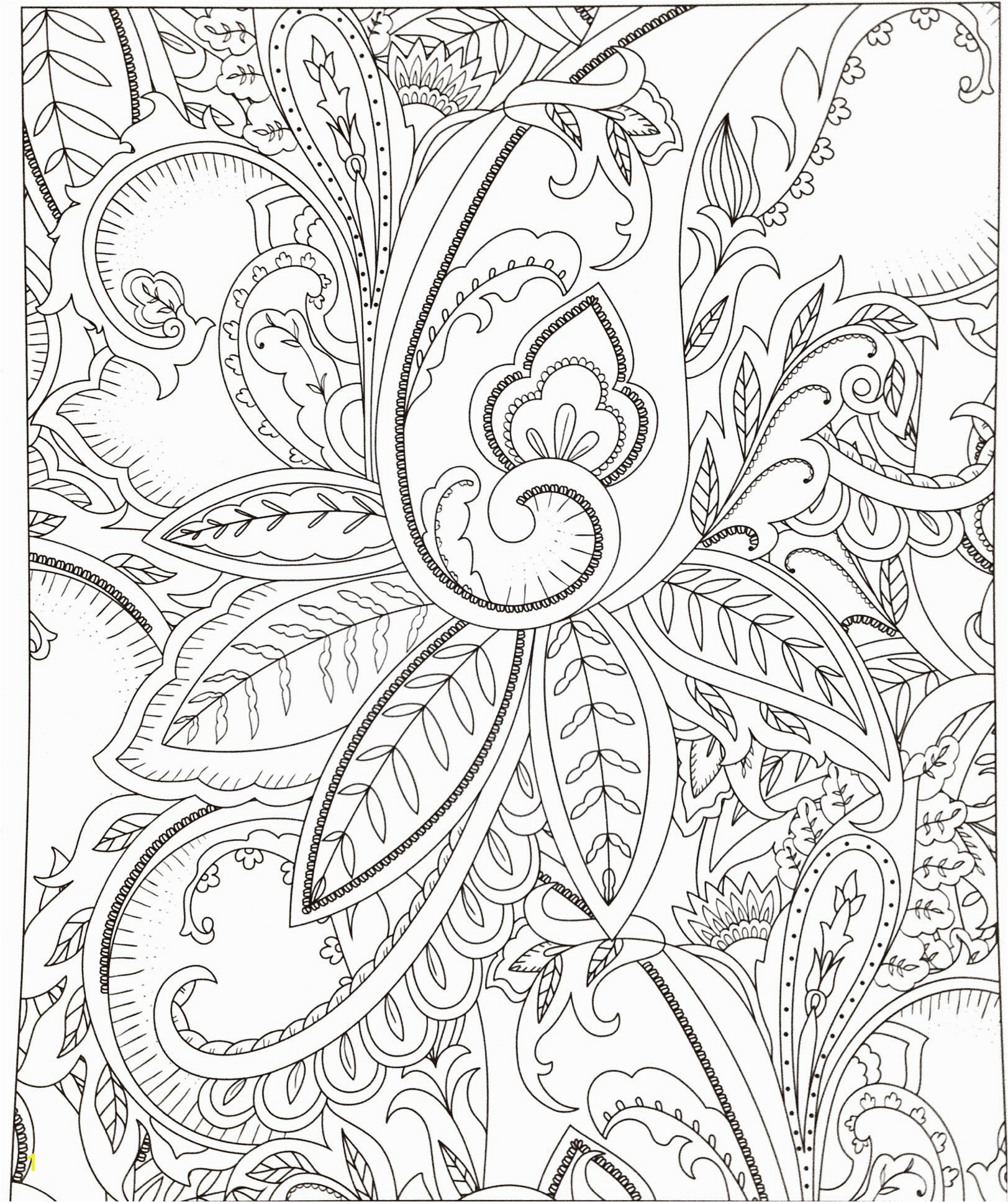 Printable to Color Flowers Inspirational Cool Vases Flower Vase Coloring Page Pages Flowers In