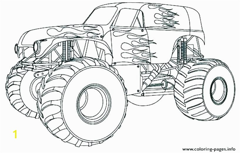 Printable Coloring Sheets Monster Trucks Construction Truck Coloring Pages Construction Coloring Pages