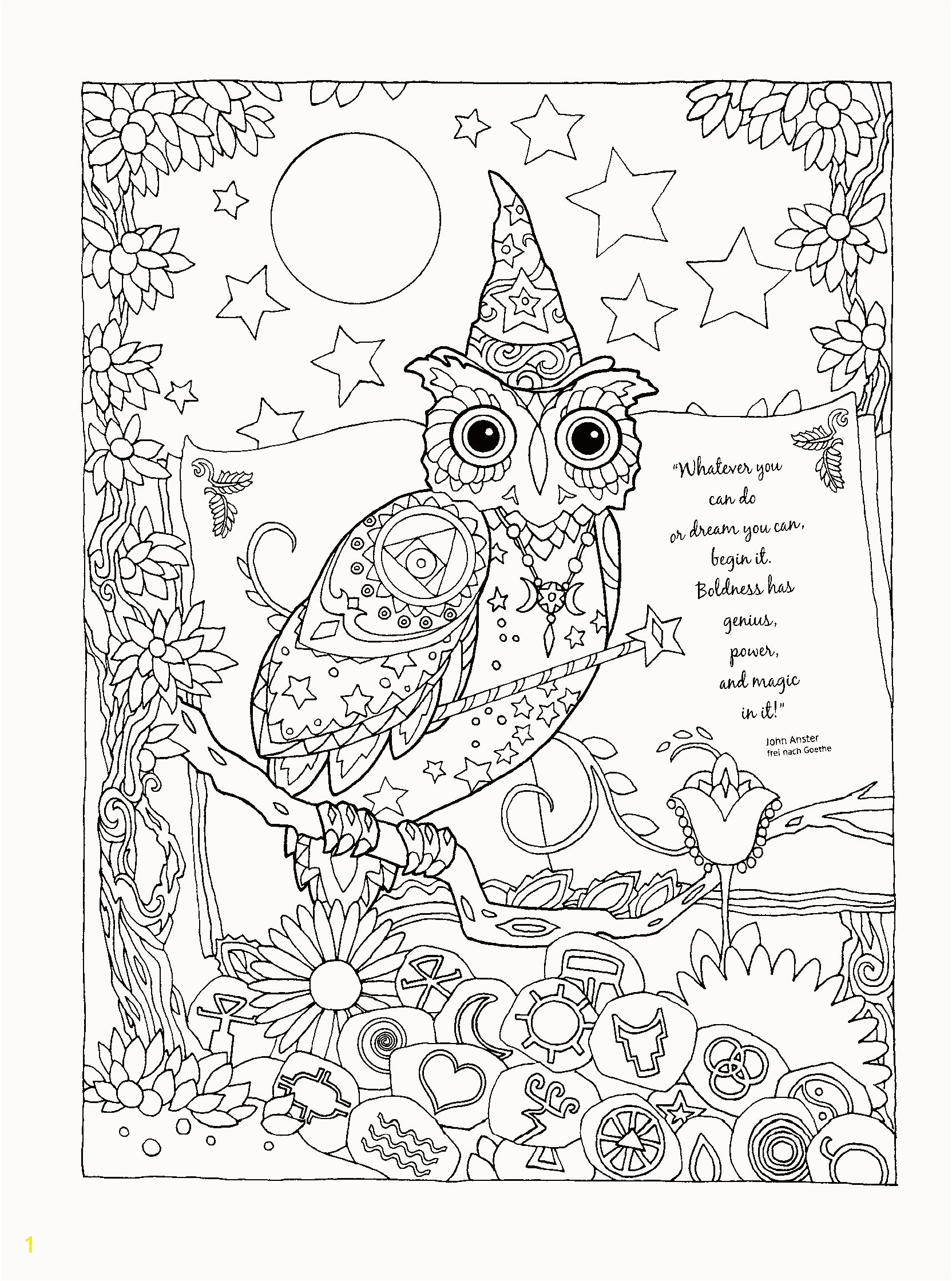 Printable Complex Animal Coloring Pages New Coloring Pages for Adults Printable Animals