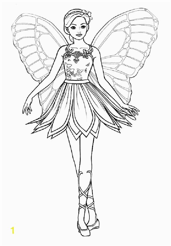 Printable Fairy Coloring Pages Free Printables tons Of Fairy Coloring Pages