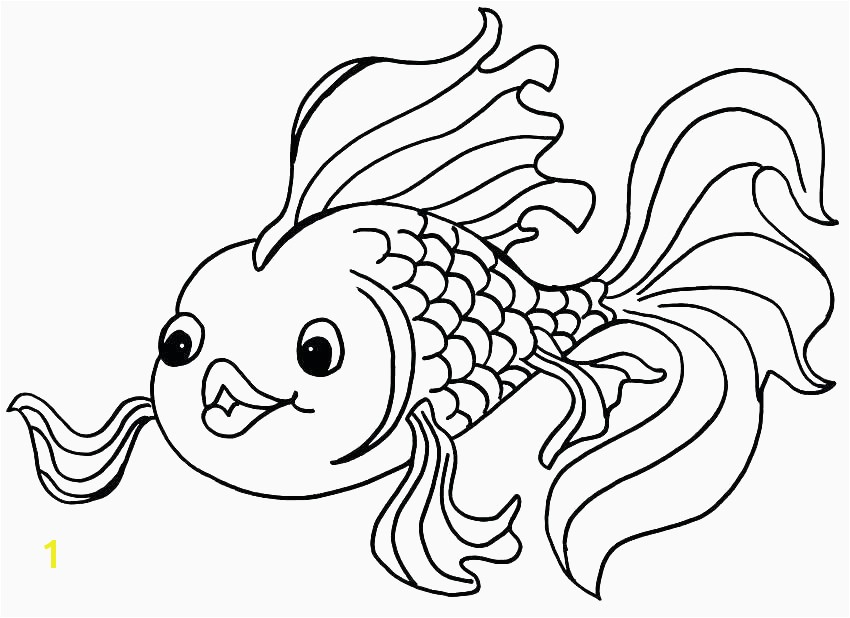 Free Fish Coloring Pages Awesome Fishing Coloring Pages Printable Elegant Best Od Dog Coloring Pages