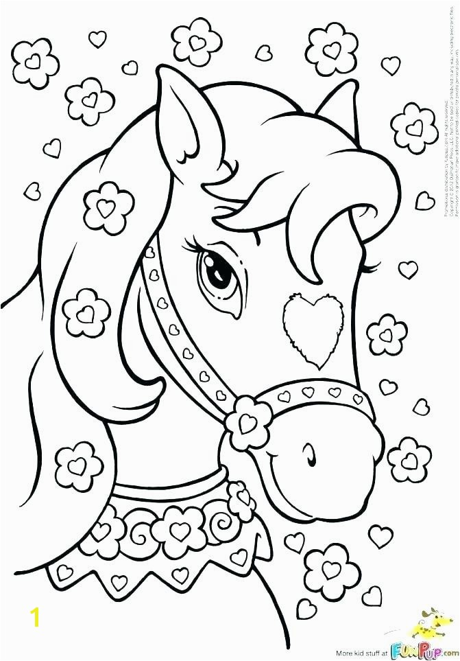 Printable Horse Coloring Pages Free Printable Unicorn Coloring Pages Lovely Coloring Pages Horses
