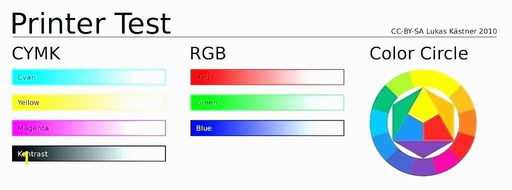 Color Printer Test Page Color Printing Test Page Color Test Page Color Test Page For Printer