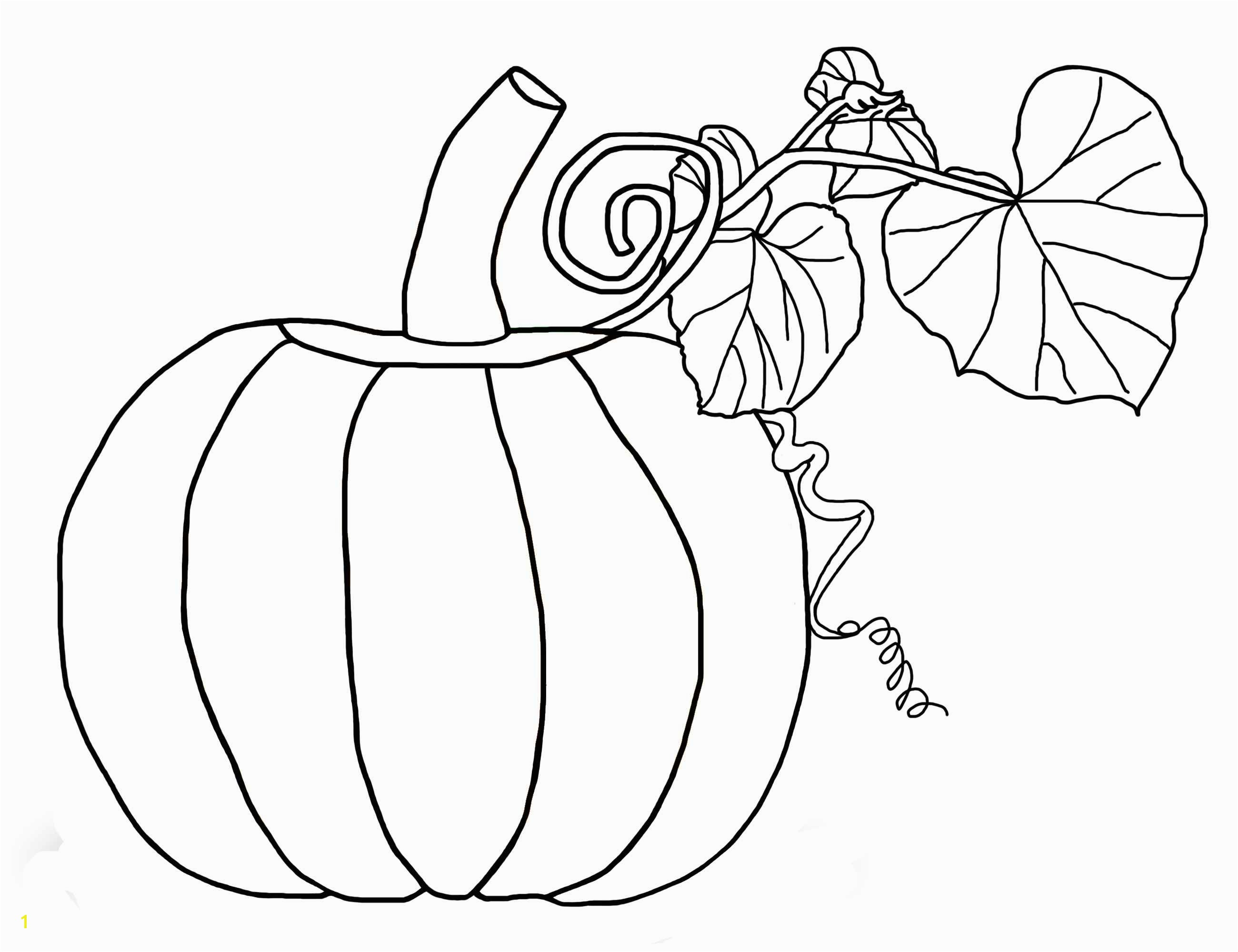 Pumpkin Coloring Pages Pdf 195 Pumpkin Coloring Pages for Kids
