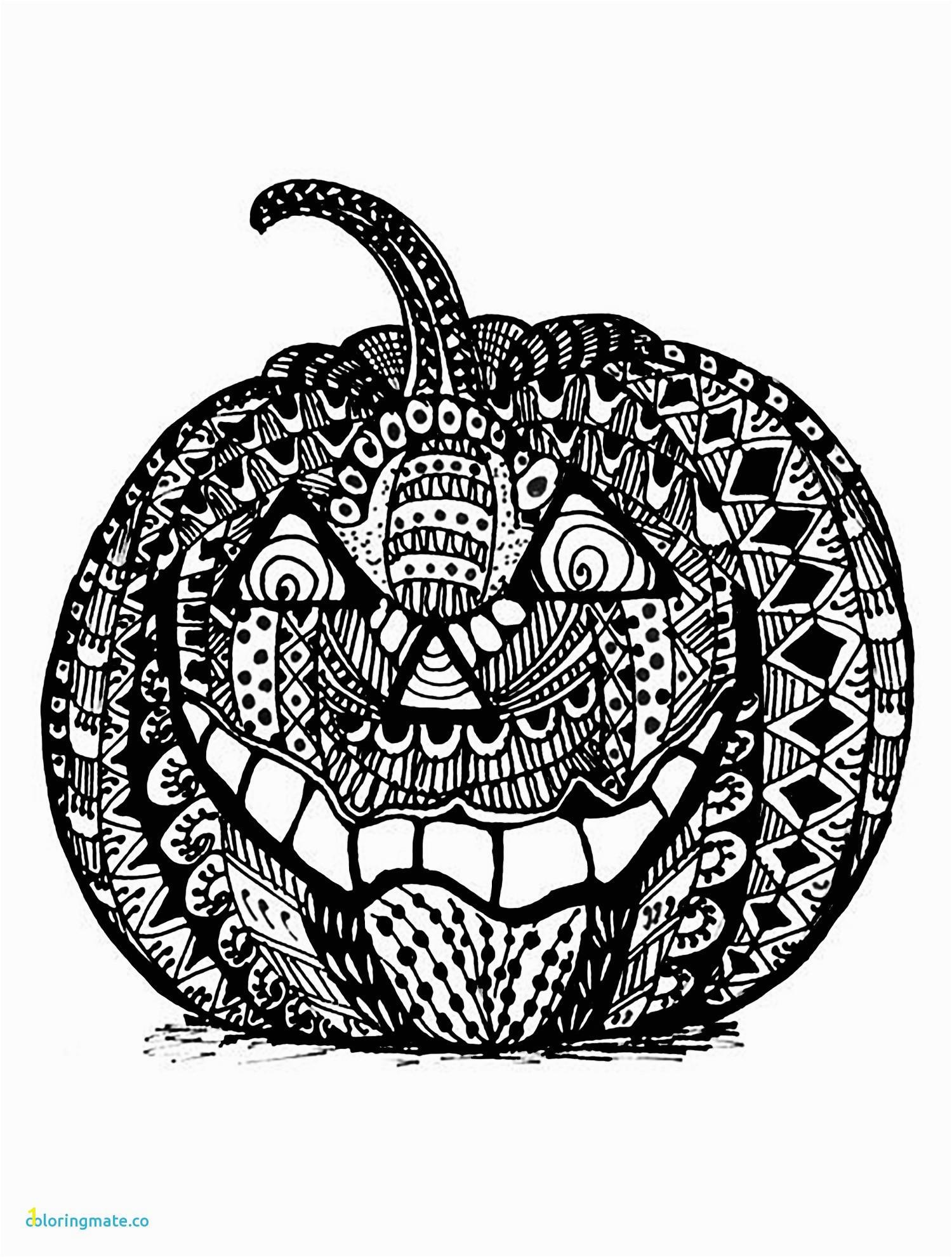 Pumpkin Mandala Coloring Page Best Ungewöhnlich Halloween Mandala Fotos Malvorlagen Von Tieren 17 Luxury