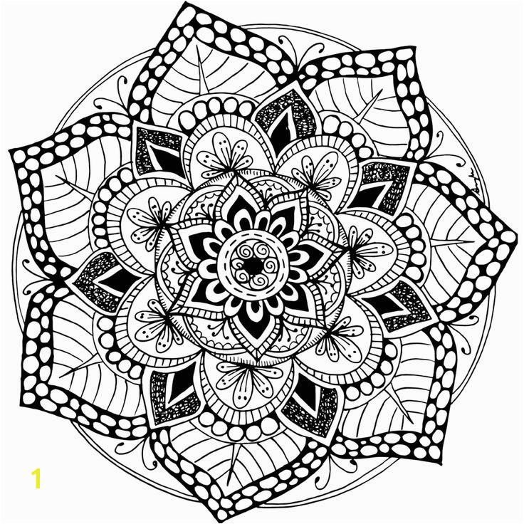 Pumpkin Mandala Coloring Page Awesome 307 Best Coloring Pages Pinterest Pumpkin Mandala Coloring