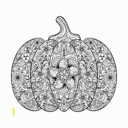 Pumpkin Mandala Coloring Page Luxury 2266 Best Coloring Pages Pinterest Pumpkin Mandala Coloring