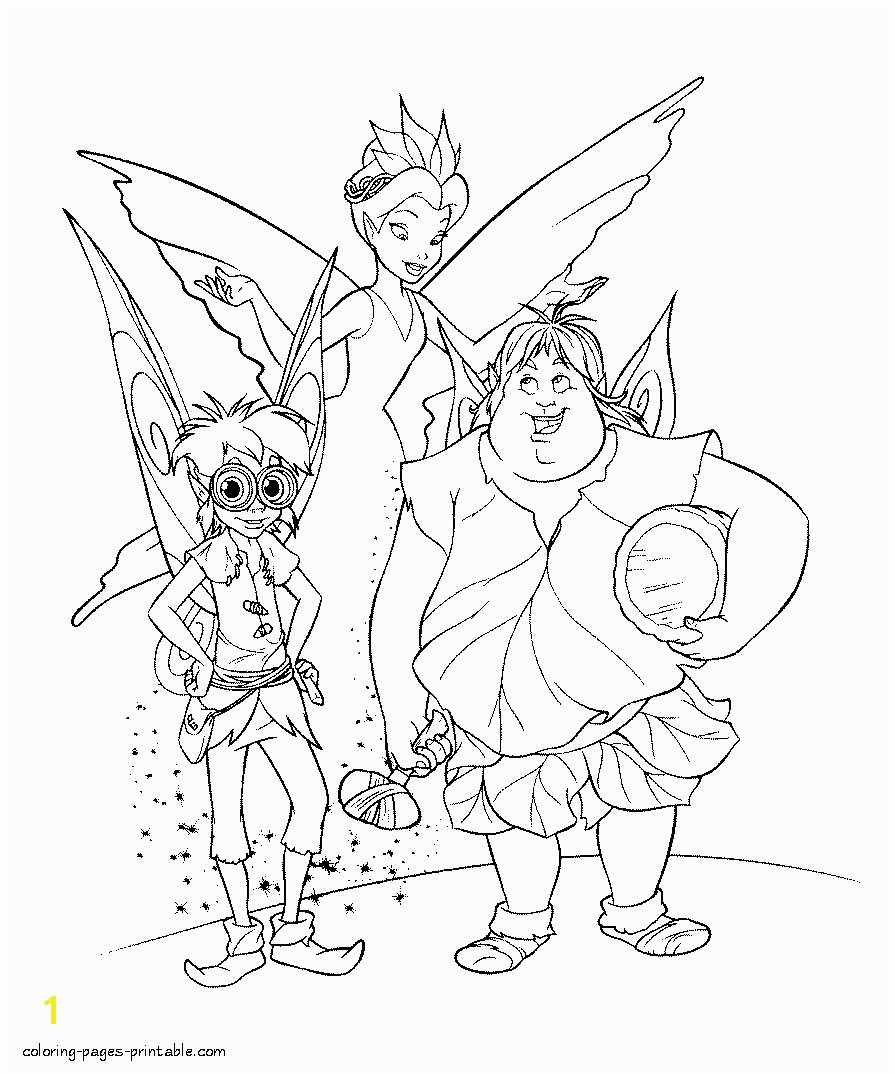 Disney Fairies Coloring Pages Luxury soar Queen Clarion Coloring Pages Fairy Bobble Unknown Disney Fairies