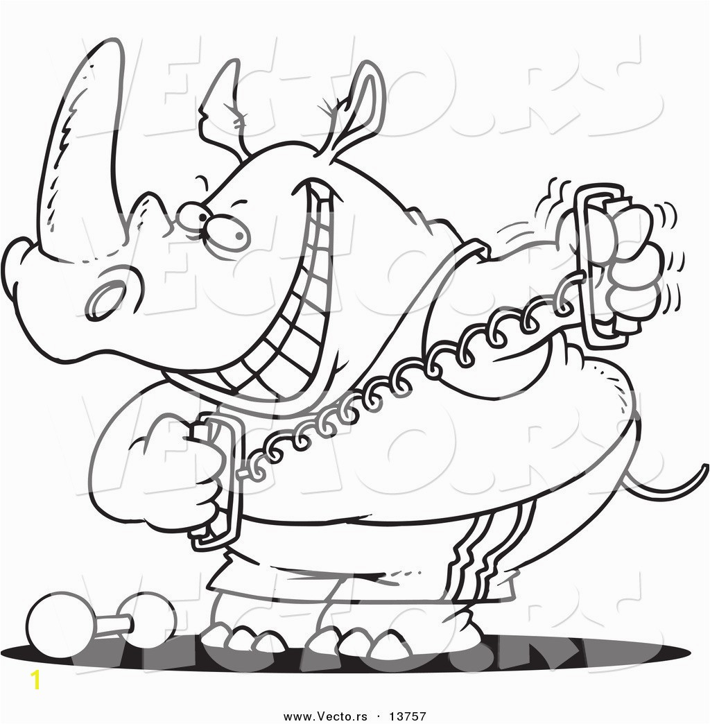 New Raisins Coloring Page Stock