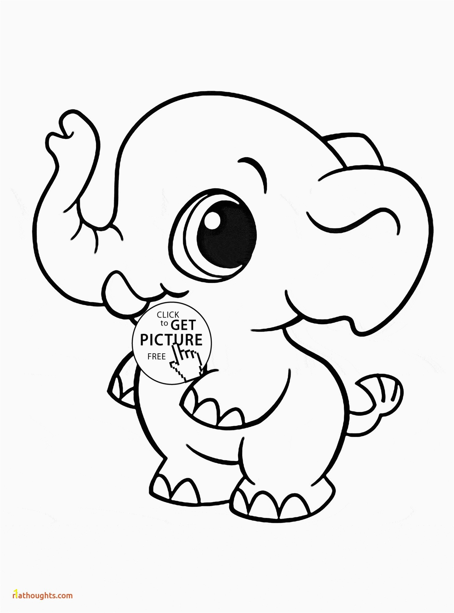 free printable realistic animal coloring pages Animal Coloring Pages for Adults Luxury Drawing Printables 0d