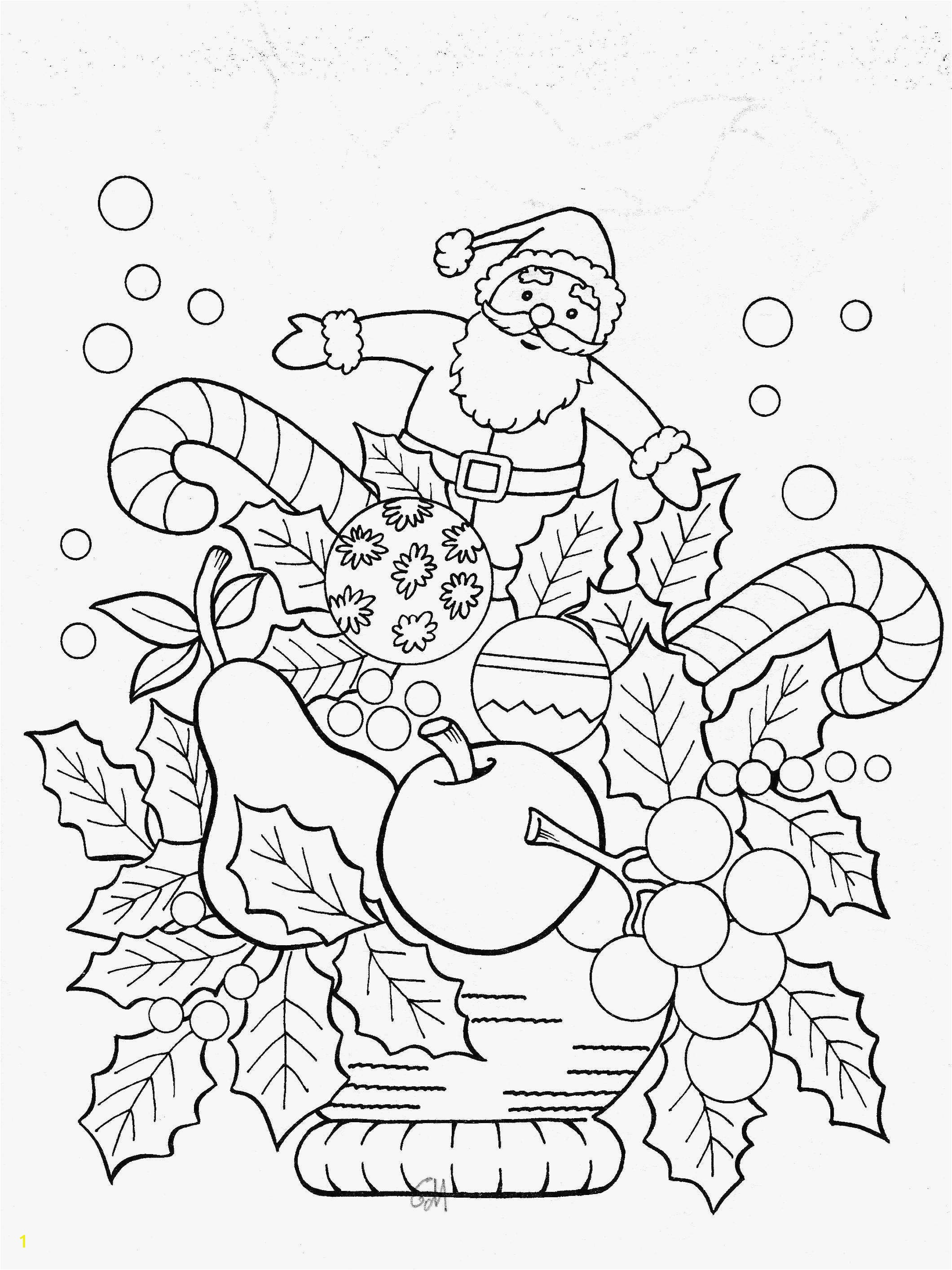 Luxury Christmas Coloring Pages for Printable New Cool Coloring Printables 0d – Fun Time – Coloring