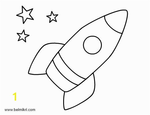 rocket coloring page for preschool 365 Days of Healthy Family Fun Day 13 Rocket Father s Day Craft התחלת שנה Pinterest