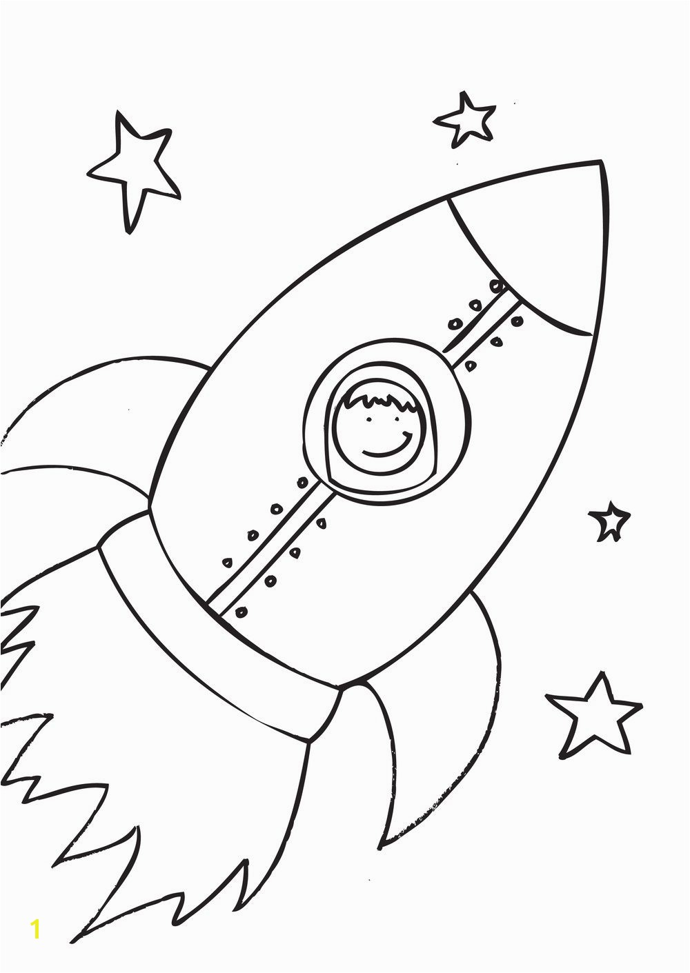 Rocket Ship Coloring Pages Pdf Free Rocket Ship Coloring Pages with Printable Rocket Ship Coloring