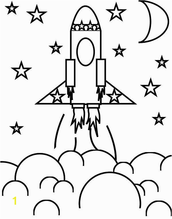 Rocket Ship Coloring Page Rocket Coloring Pages Unique Free Printable Rocket Ship Coloring