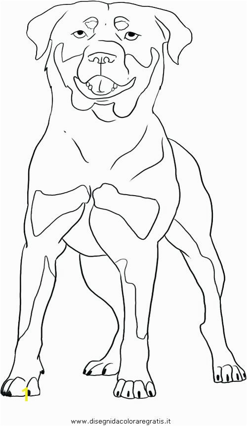 Rottweiler Coloring Pages Rottweiler Puppy Rottweiler Puppies Coloring Pages