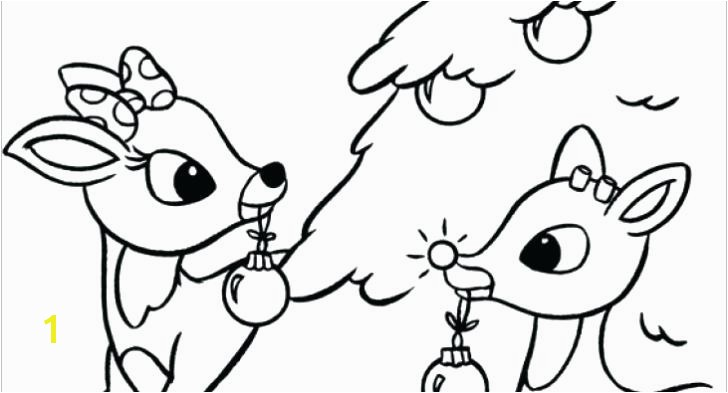 rudulph coloring pages my coloring page page baby rudolph coloring pages rudulph coloring pages