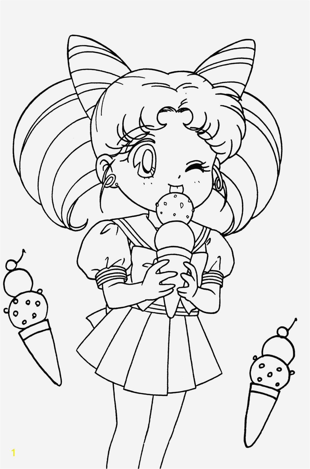 Anime Sailor Moon Coloring Pages New Anime Coloring Pages Line Unique Sailor Moon Coloring Pages 3514