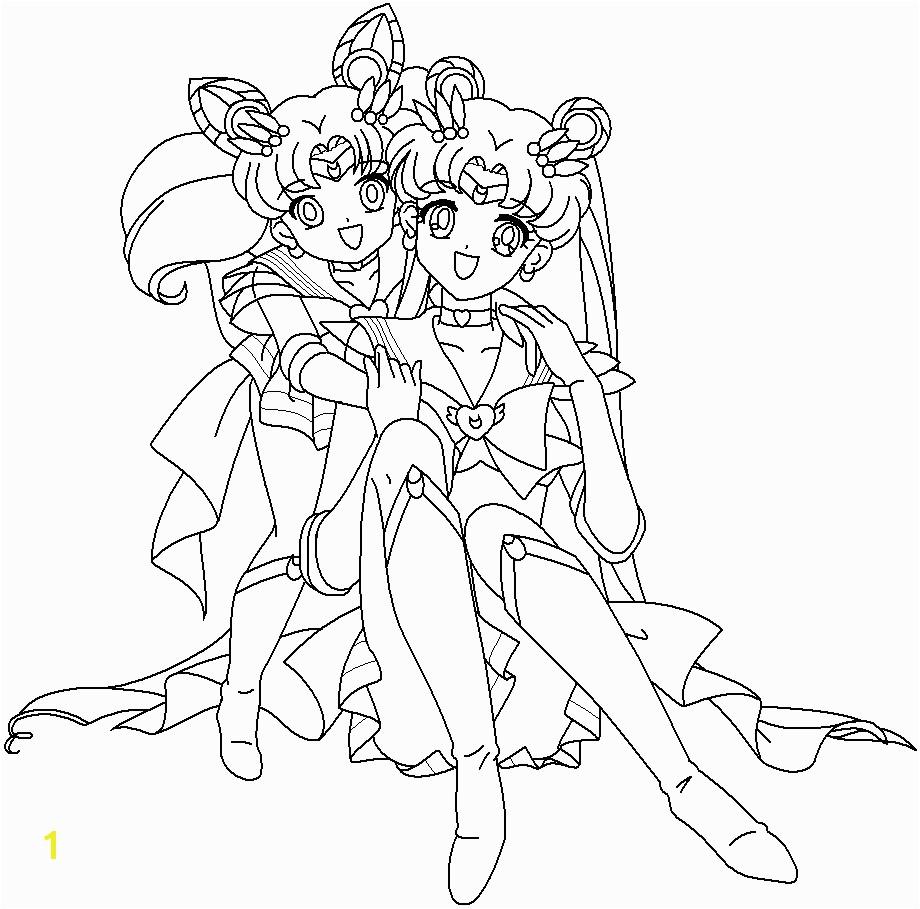 Chibi052 1200—1813 Coloring Pages Pinterest Sailor Moon