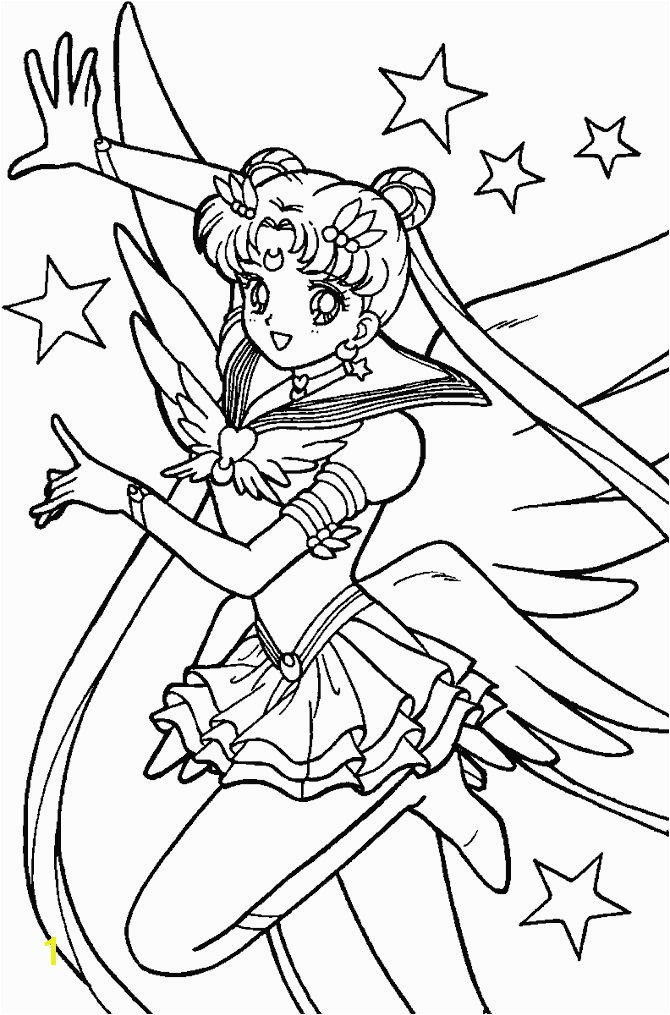 Sailor Moon Coloring Pages the Doll Palace Fresh 327 Best Color Pages for Kids
